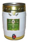 Hopfenhexe Bier Pils 5 l Fass